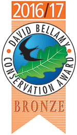 bronze award for holiday park